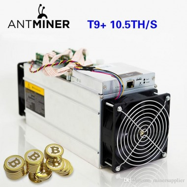 Antminer T9 10.5 TH/s