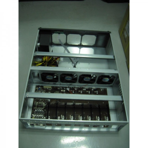 Mining Case and Main