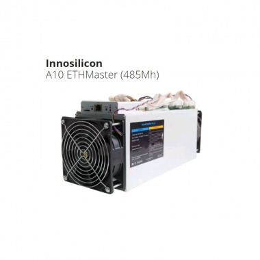 آنت ماینر Innosilicon A10 485 MH/s