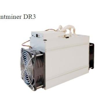 antminer DR3